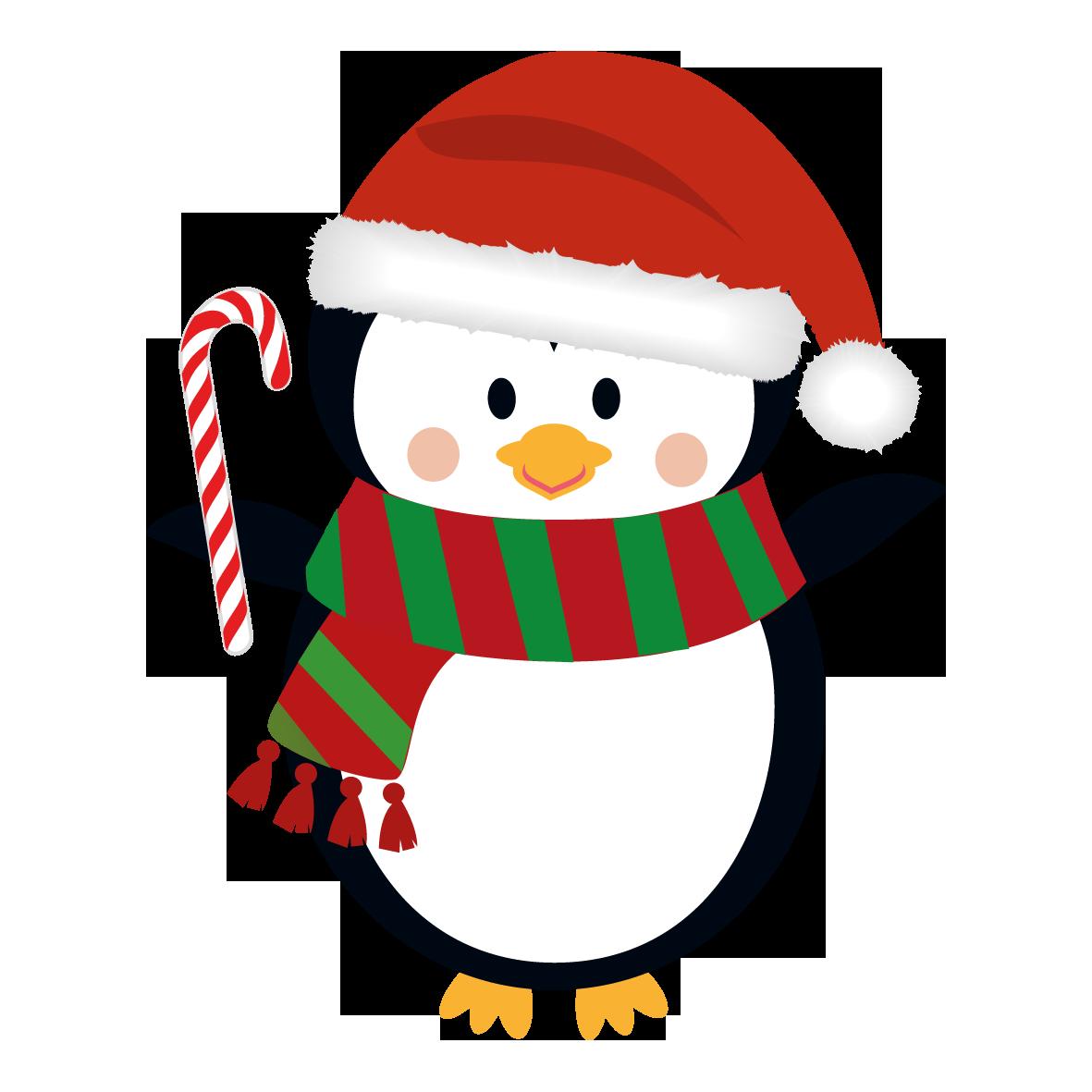 Christmas penguin images clipart transparent download 27+ Christmas Penguin Clipart | ClipartLook transparent download