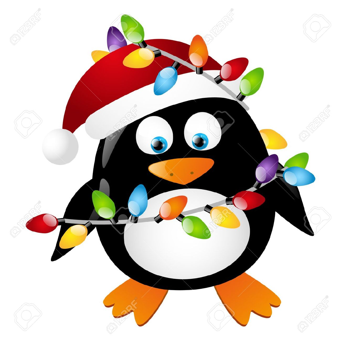 Penguin holiday clipart clipart library library 29+ Christmas Penguin Clipart | ClipartLook clipart library library