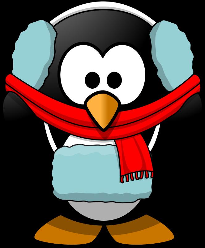 Christmas penguins clipart clip art black and white Image result for penguins clipart | Christmas | Pinterest clip art black and white