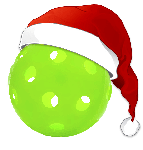 Christmas pickle clipart