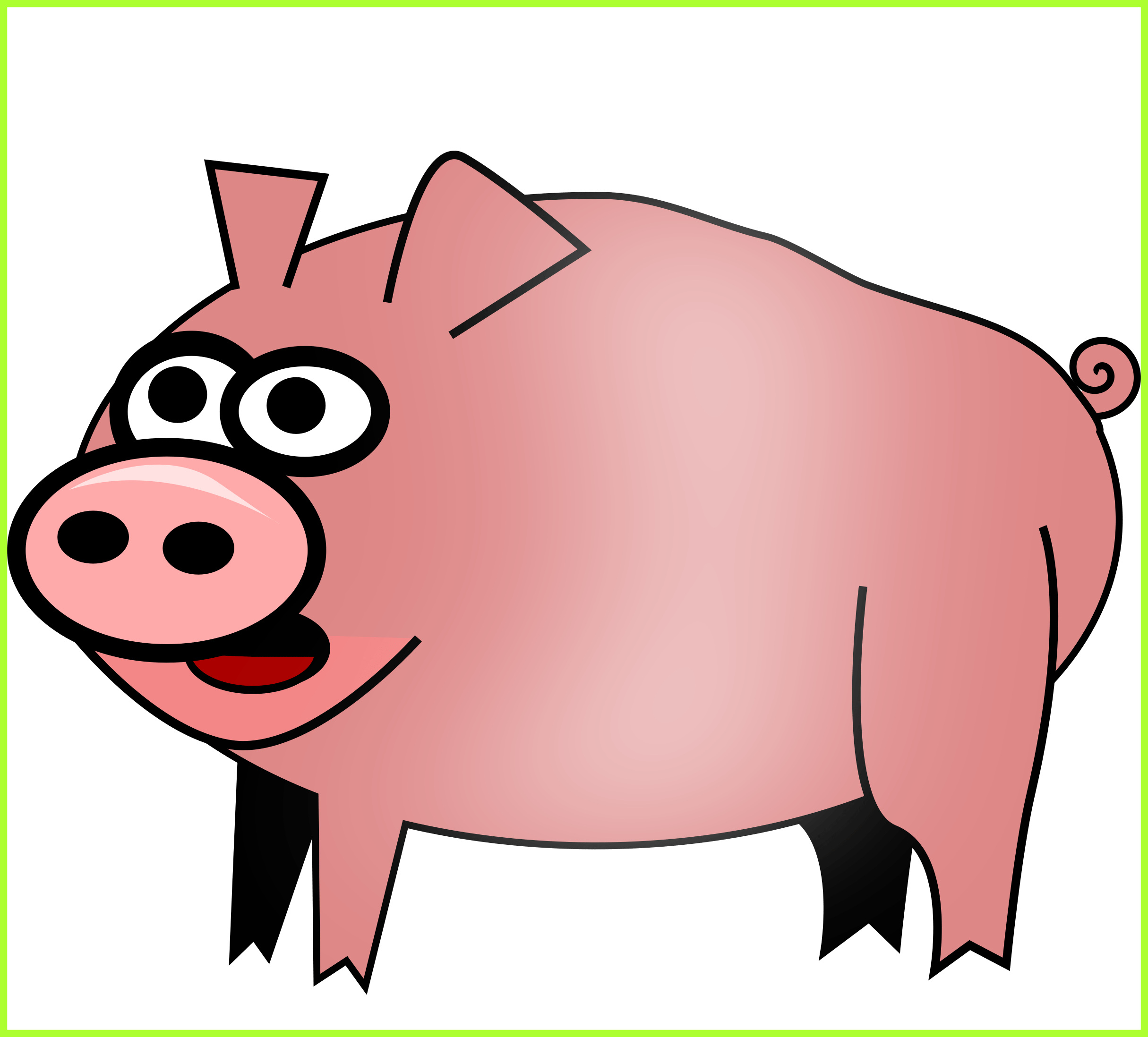 Pig halloween clipart jpg transparent stock Pig Clipart at GetDrawings.com | Free for personal use Pig Clipart ... jpg transparent stock