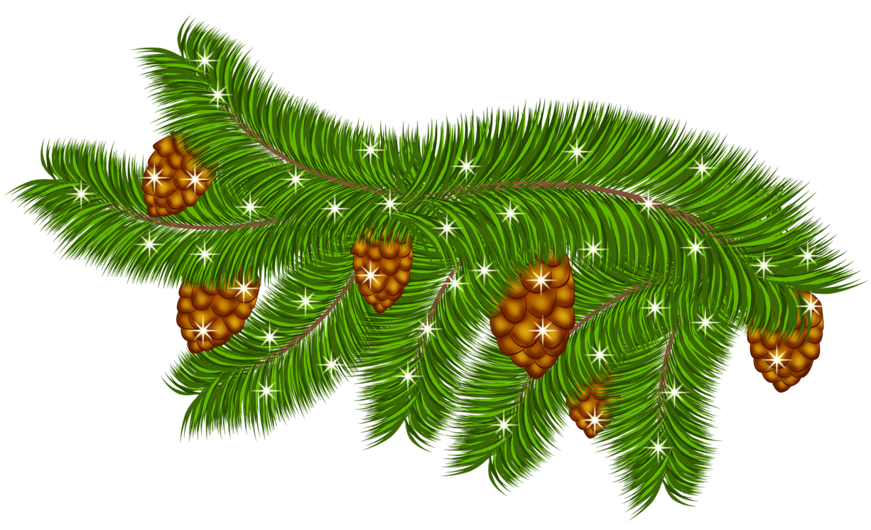 Christmas pine boughs corner black and white clipart vector transparent Free Christmas Leaves Cliparts, Download Free Clip Art, Free Clip ... vector transparent
