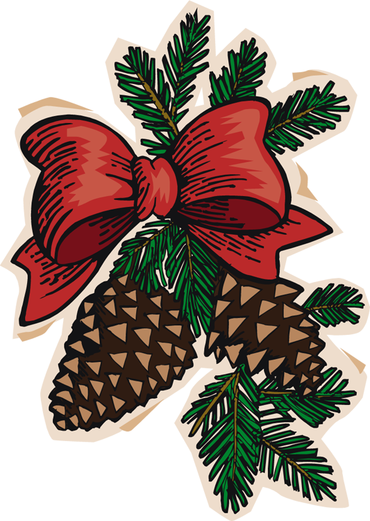 Christmas pinecone clipart banner royalty free download Clip Art Pine Cone | Clipart Panda - Free Clipart Images banner royalty free download