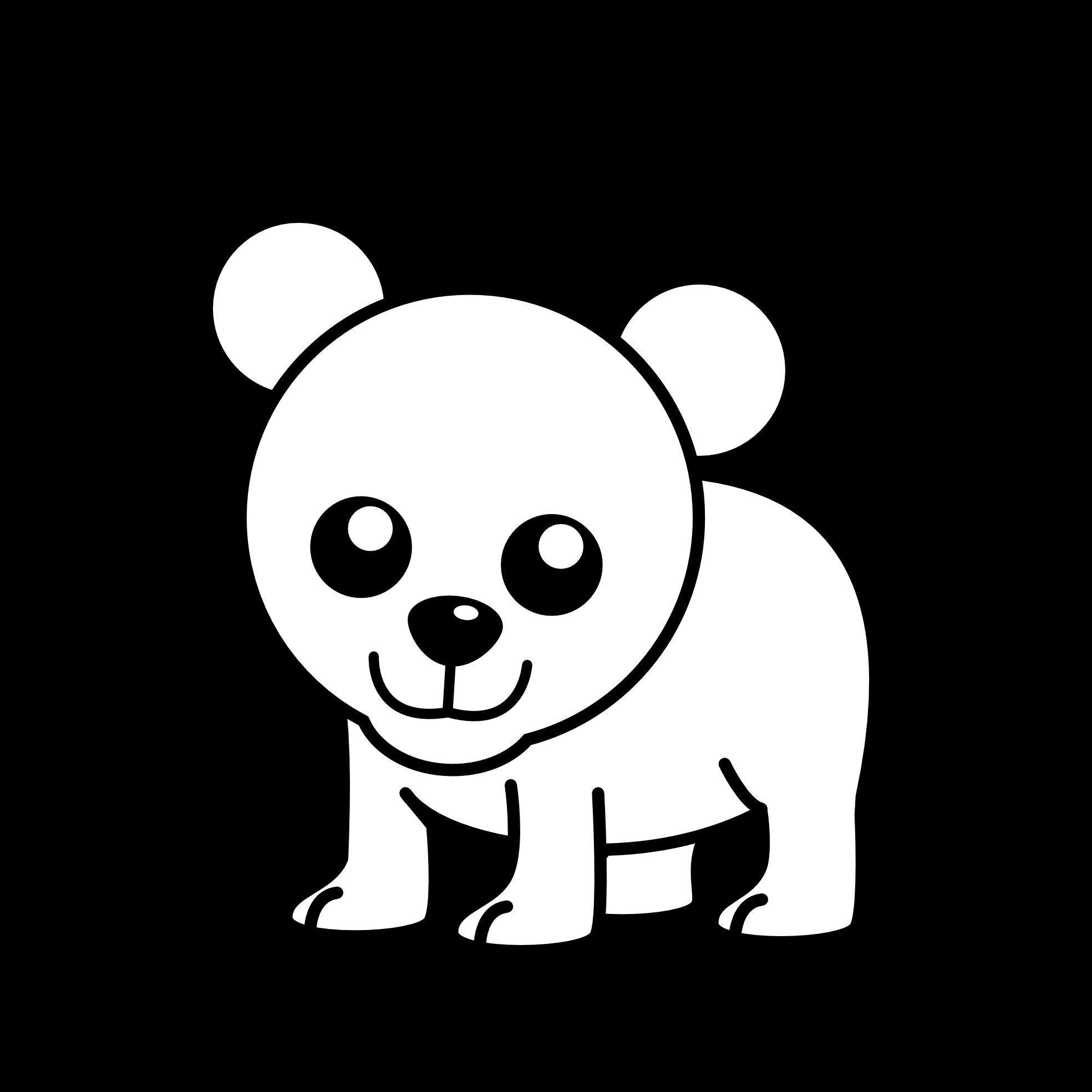 Christmas polar bear clipart banner free download Polar Bear Cartoon Drawing at GetDrawings.com | Free for personal ... banner free download
