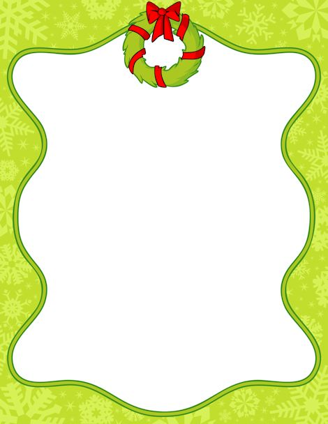 Christmas printables clipart clip art free download 17 Best images about Christmas Borders on Pinterest | Clip art ... clip art free download