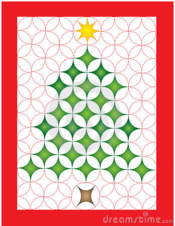 Christmas quilting clipart svg library download Christmas quilt clipart - Clipartix svg library download
