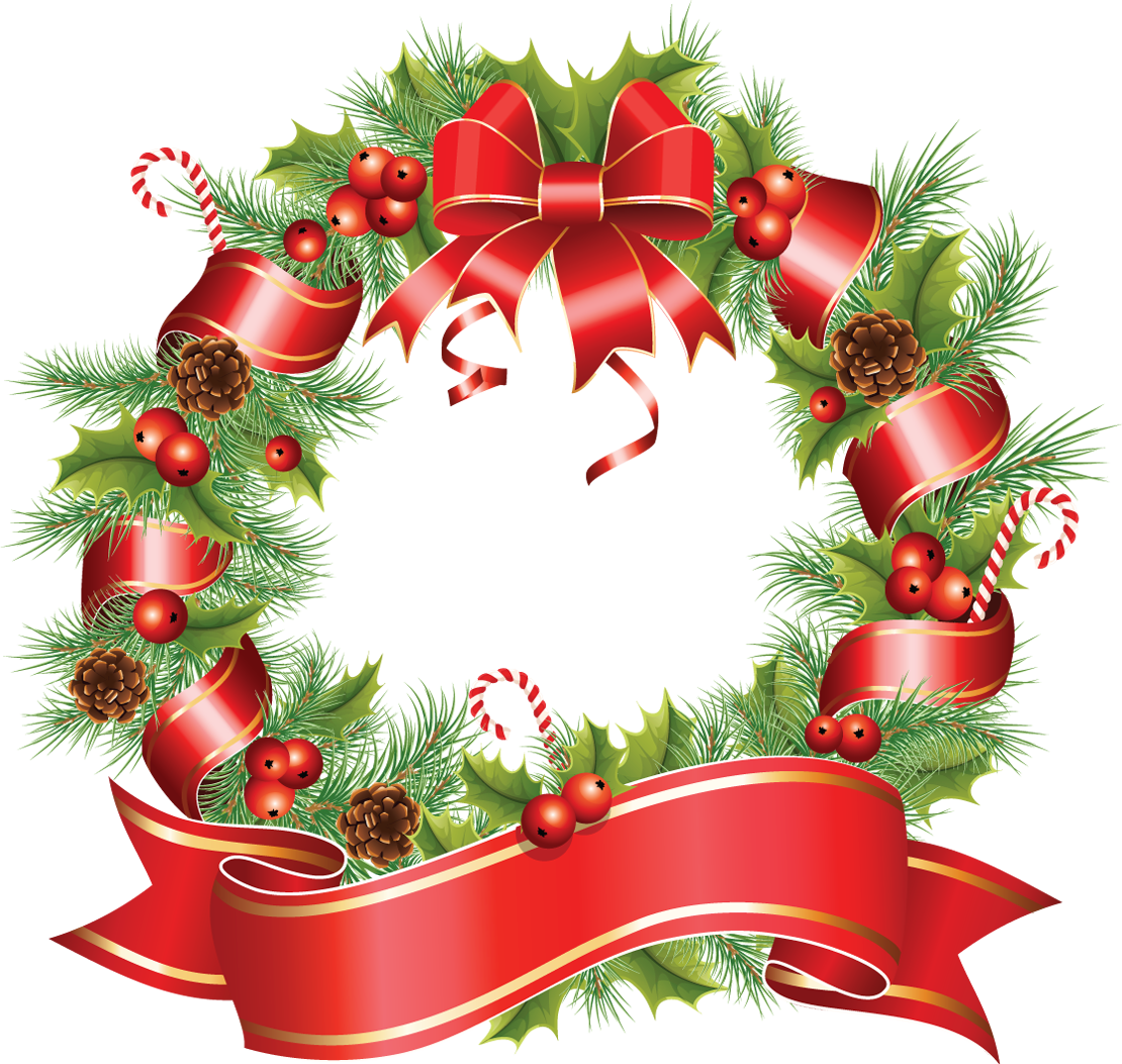 Christmas window clipart picture free library Beautiful Round Christmas PNG Photo Frame | Gallery Yopriceville ... picture free library