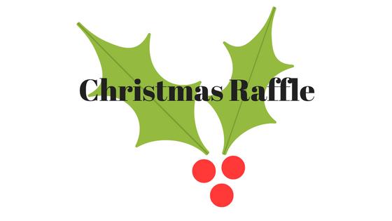 Christmas raffle clipart jpg library Christmas Raffle | Craigburn Connections jpg library