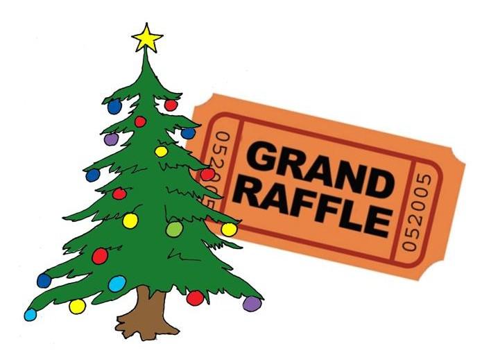Christmas raffle clipart banner royalty free christmas-raffle-image-e1445940737364 | banner royalty free