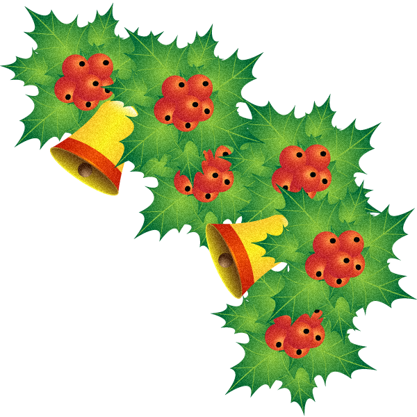 Free clipart christmas holly free library Clipart Christmas Holly | Clipart Panda - Free Clipart Images free library