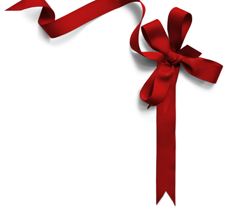 Christmas ribbon clipart free svg royalty free stock Christmas Ribbon Png Picture svg royalty free stock