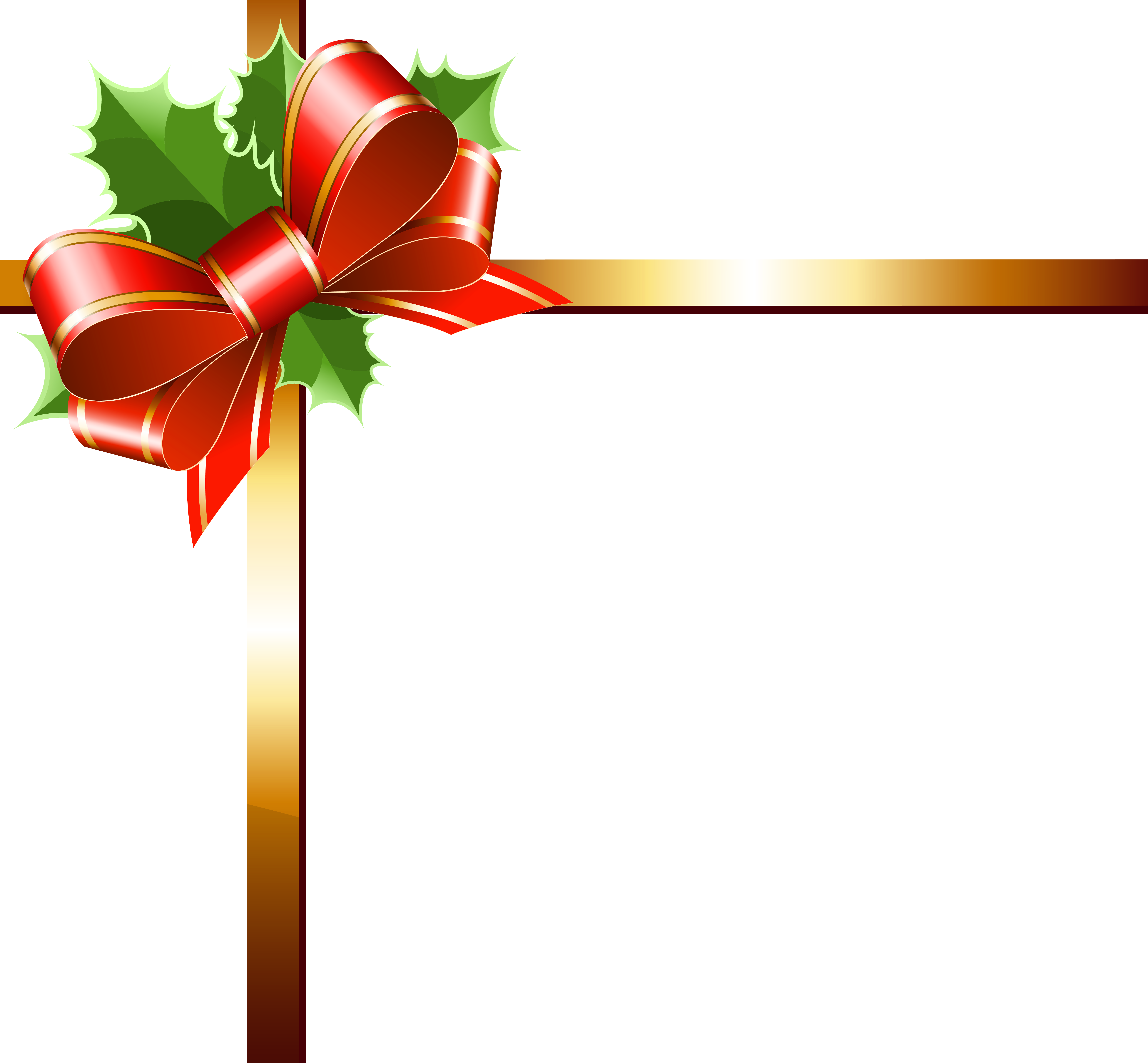 Christmas ribbons clipart picture library download Free Christmas Ribbons Cliparts, Download Free Clip Art, Free Clip ... picture library download
