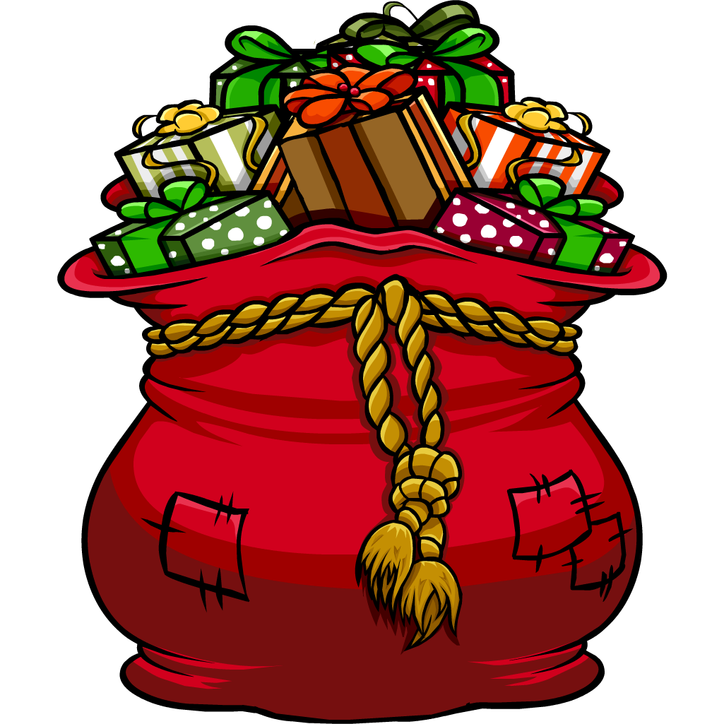 Christmas sack clipart banner royalty free Free Christmas Bags Cliparts, Download Free Clip Art, Free Clip Art ... banner royalty free