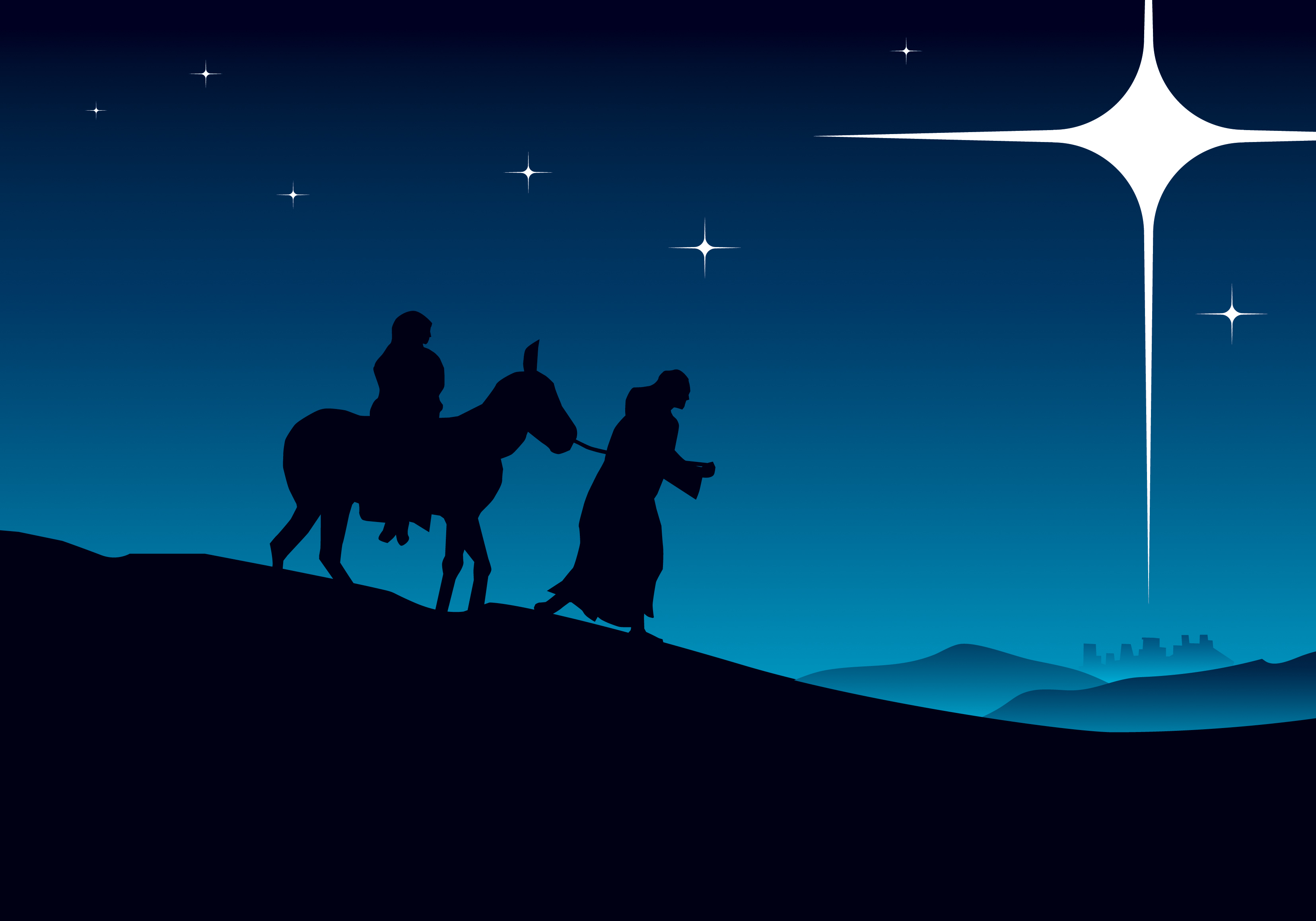 Christmas sacred clipart picture free download Restoring The Sacred . . . The Sacred Night Of Christmas Eve | The ... picture free download