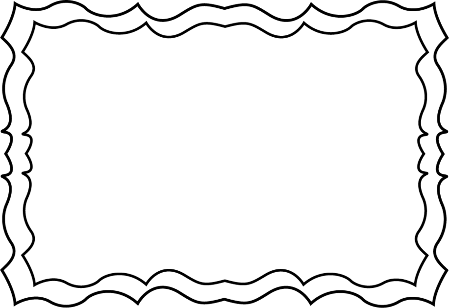 Free christmas black and white clipart clip black and white stock Black And White Christmas Border | Free download best Black And ... clip black and white stock