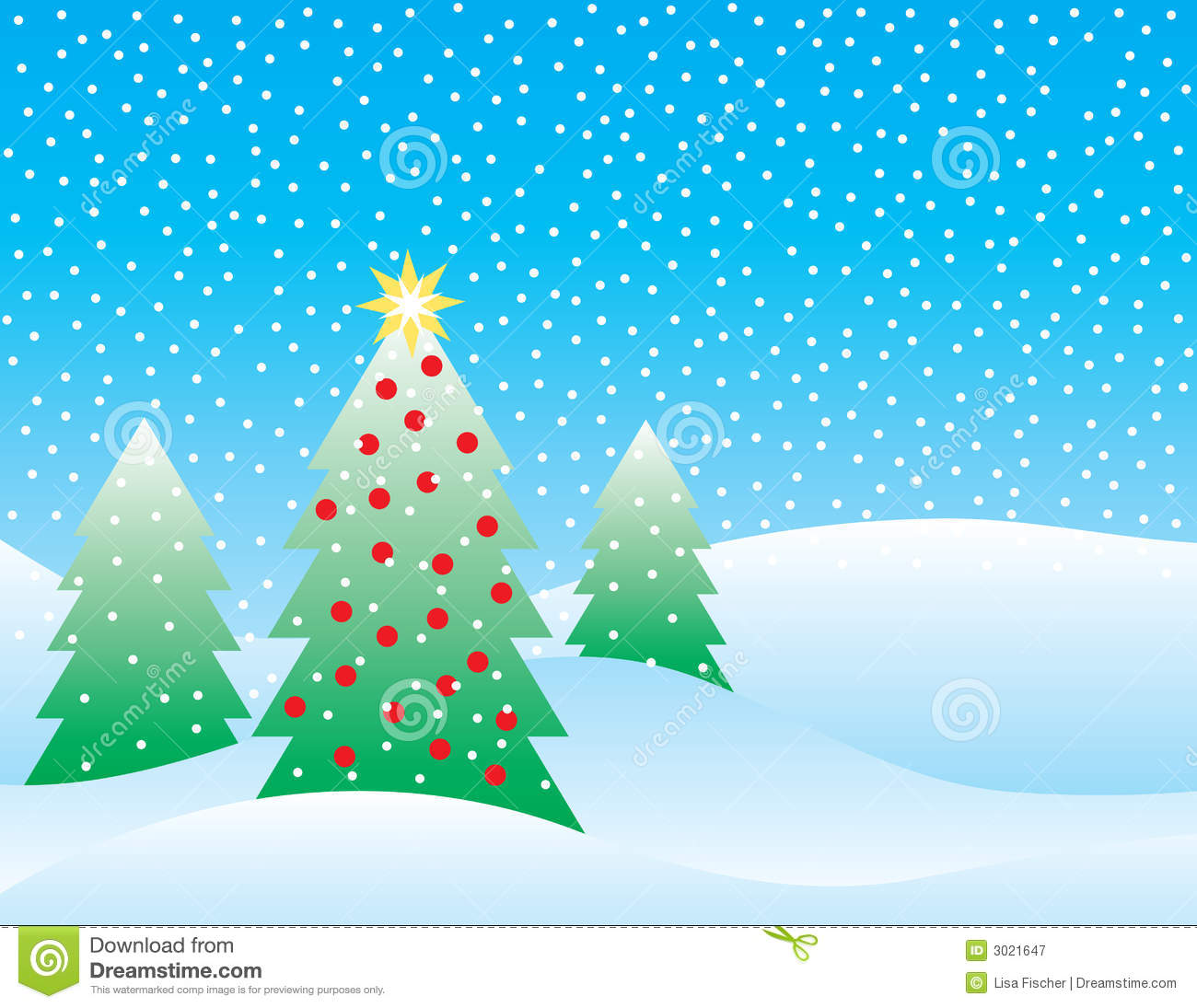 Christmas scene clipart free banner royalty free stock 57+ Christmas Scenes Clipart | ClipartLook banner royalty free stock
