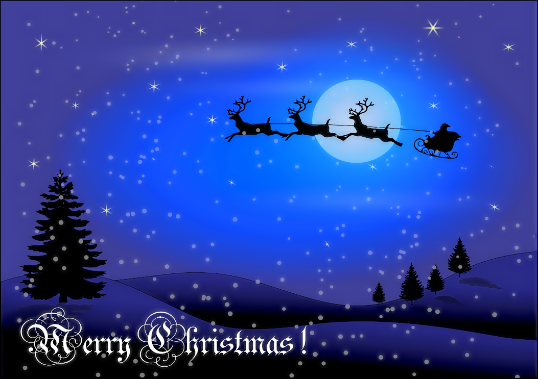 Christmas greeting clipart free clipart royalty free stock 58+ Christmas Scenes Clipart | ClipartLook clipart royalty free stock