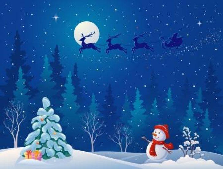 Christmas scene clipart free vector transparent free winter scene clip art christmas | www.thelockinmovie.com vector transparent