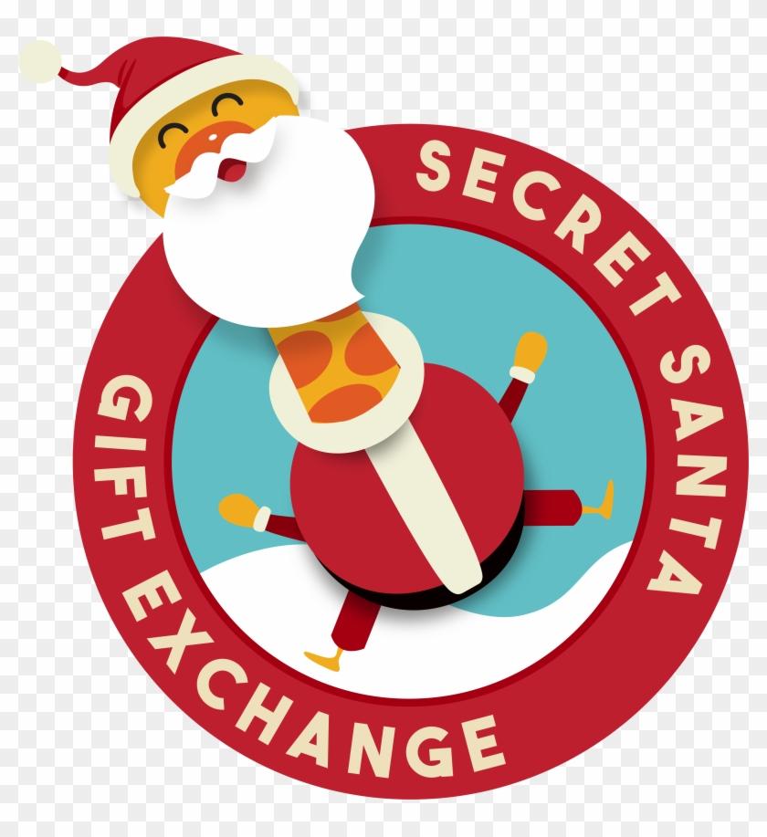 Christmas secret santa clipart jpg library stock Funny Secret Santa Clipart | All About Christmas | Secret santa ... jpg library stock