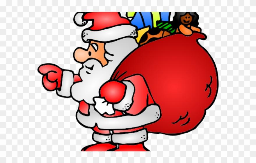 Secret santa claus clipart svg library download Santa Clipart Phone - Clip Art Secret Santa - Png Download (#286027 ... svg library download