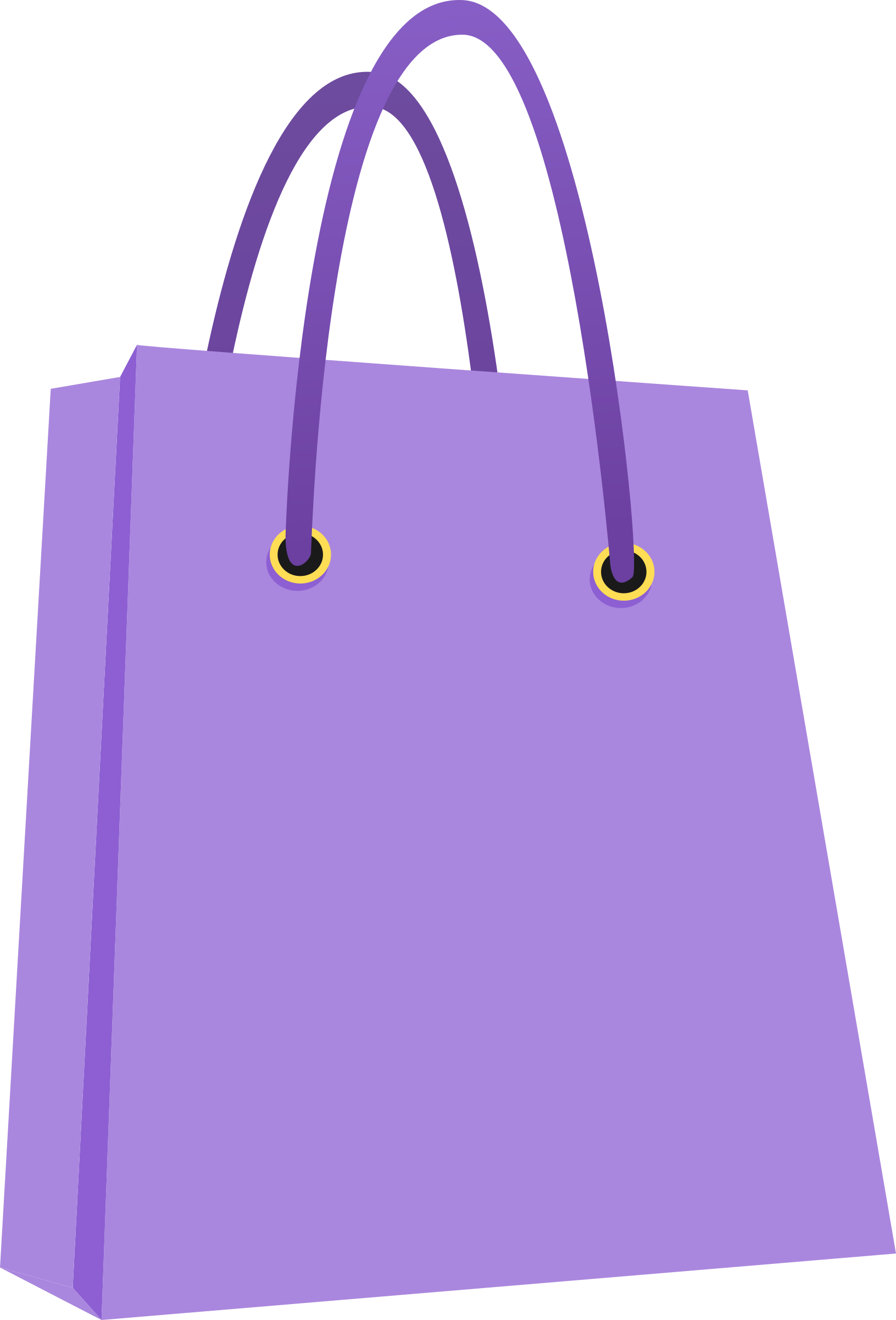 Christmas shopping bag clipart svg freeuse Tote bag Shopping Bags & Trolleys Clip art - shopping clipart 1631 ... svg freeuse