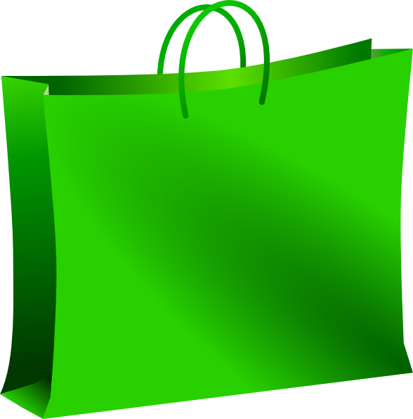 Christmas shopping bag clipart clipart free Shopping Bag Clipart at GetDrawings.com | Free for personal use ... clipart free