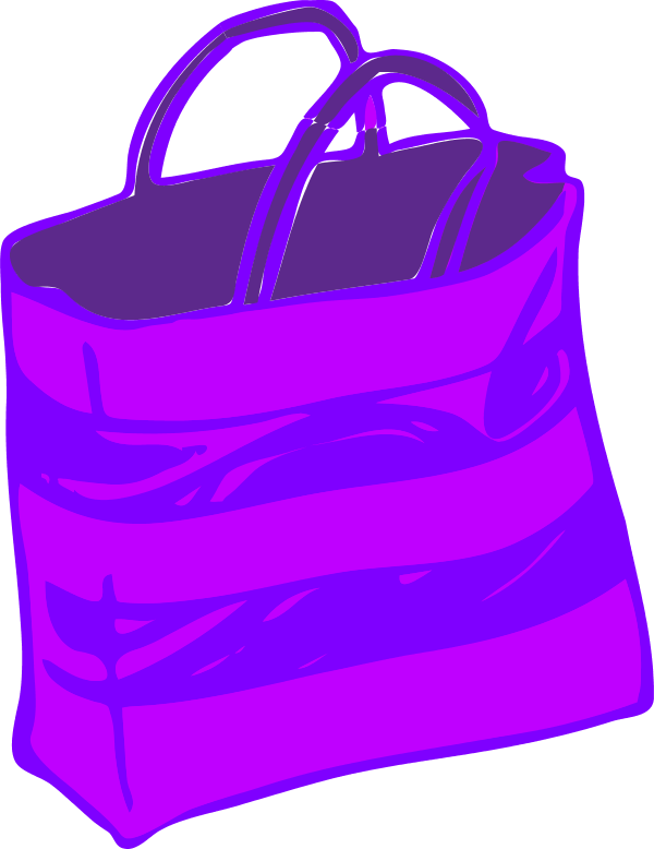 Christmas shopping bag clipart svg library stock Shopping Bag Clipart at GetDrawings.com | Free for personal use ... svg library stock