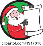 Christmas shopping list clipart picture royalty free Royalty-Free (RF) Christmas Shopping List Clipart, Illustrations ... picture royalty free