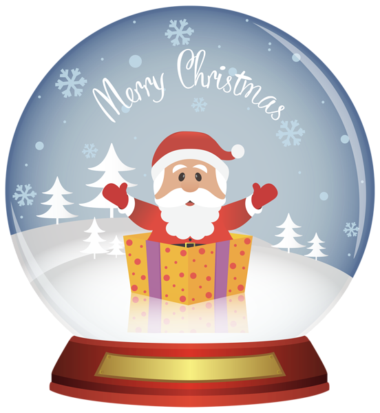 Christmas snow globe clipart jpg free stock 28+ Collection of Christmas Snow Globe Clipart | High quality, free ... jpg free stock