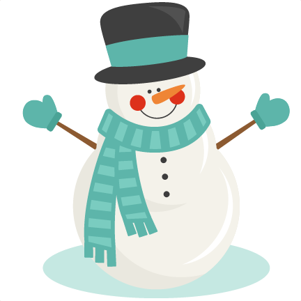 Christmas snowman outline clipart for vinyl cut out graphic free download Snowman Winter SVG scrapbook cut file cute clipart files for ... graphic free download