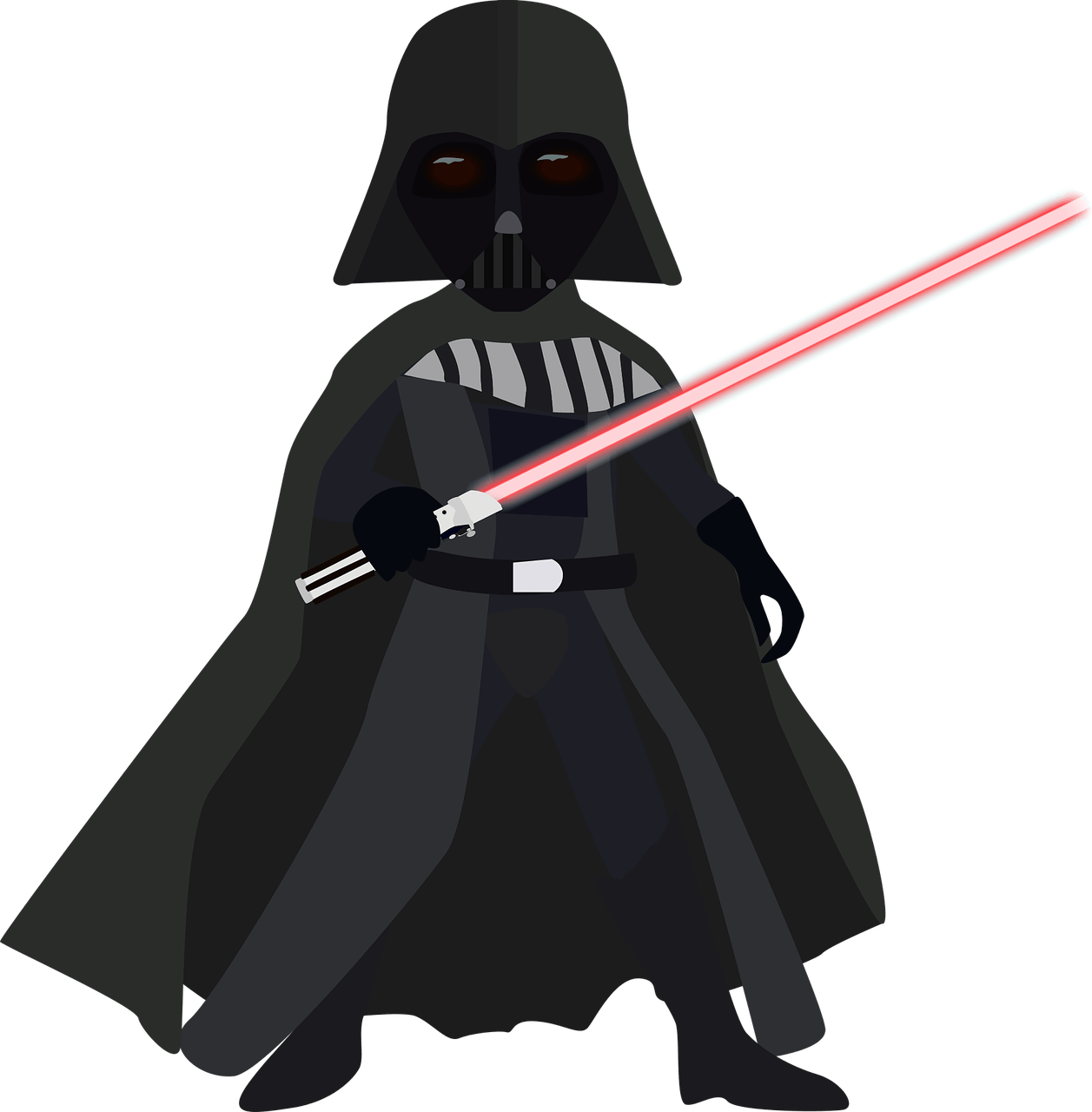 Star wars clipart luke skywalker svg royalty free Star Wars transparent PNG images - StickPNG svg royalty free