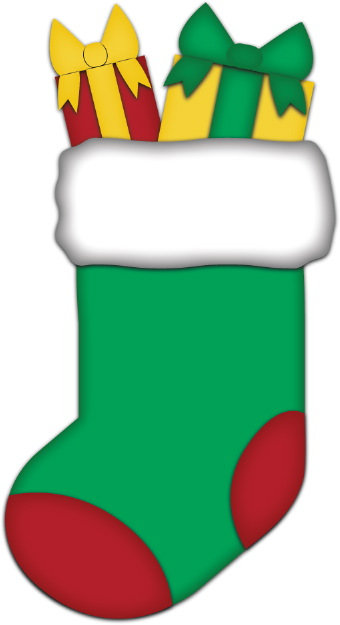 Christmas stocking clipart printables picture royalty free stock Photo Christmas Stockings | Free Download Clip Art | Free Clip Art ... picture royalty free stock