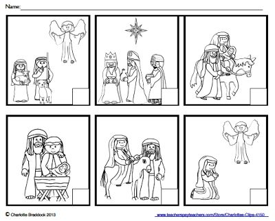 Christmas story clipart free jpg library stock Free Christmas Story Cliparts, Download Free Clip Art, Free Clip Art ... jpg library stock