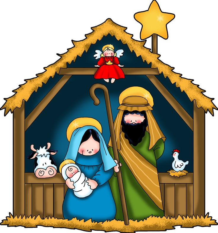 the nativity children free clip art - Google Search | Kids ... svg freeuse stock
