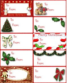 Christmas string tag clipart image transparent download 8 Best Christmas string tags images in 2014 | Christmas graphics ... image transparent download