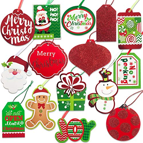 Christmas string tag clipart svg royalty free Christmas Gift Tag: Amazon.com svg royalty free