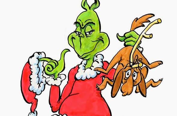 Christmas stupid clipart jpg stock Just plain stupid the grinch clipart wikiclipart - ClipartPost jpg stock