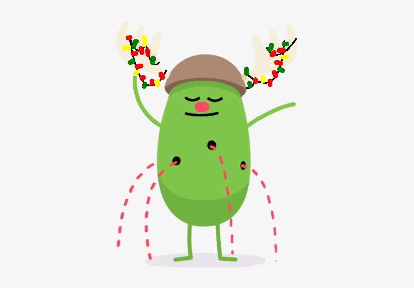 Christmas stupid clipart png royalty free stock Christmas Botch - Dumb Ways To Die Characters Png Transparent PNG ... png royalty free stock