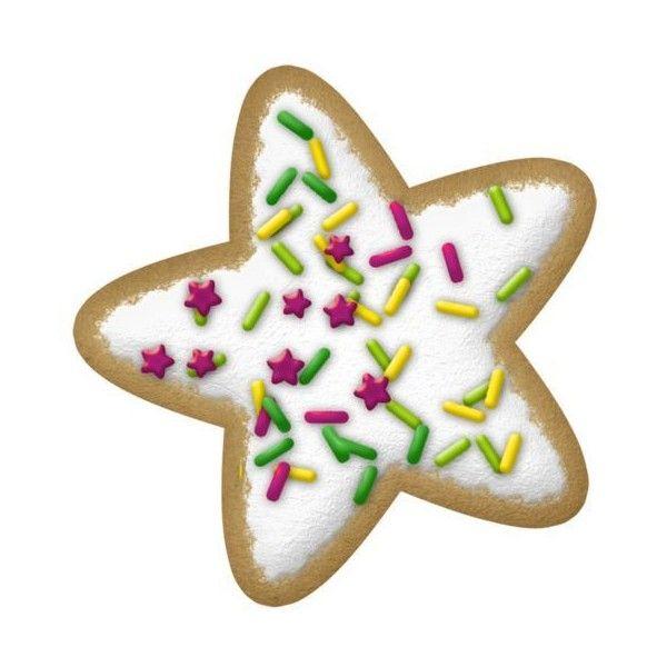 Christmas sugar cookies clipart image free library Cookie Clip Art Christmas Holiday Sugar Cookies Clipart christmas ... image free library