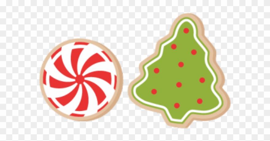 Christmas sugar cookies clipart clipart library stock Cookie Clipart Xmas - Christmas Sugar Cookie Clipart - Png Download ... clipart library stock