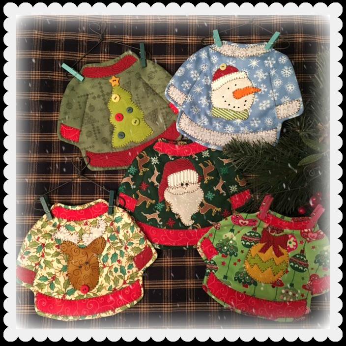 Christmas sweater snowflake pattern clipart freeuse Ugly Christmas Sweater Mugs Rugs | Pinterest | Ugliest christmas ... freeuse
