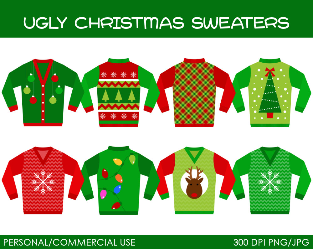 Christmas sweater sunday clipart 400 x 150 pixels banner black and white library Christmas sweater sunday clipart 400 x 150 pixels - ClipartFest banner black and white library