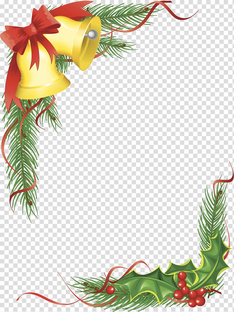 Christmas texture clipart picture free stock Christmas ornament Santa Claus Bell Christmas tree, Christmas bells ... picture free stock