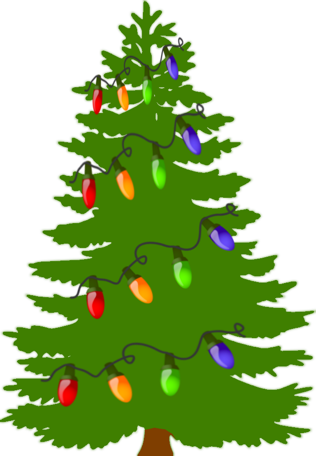 Christmas tree clipart png clip stock Christmas Town Clipart at GetDrawings.com | Free for personal use ... clip stock