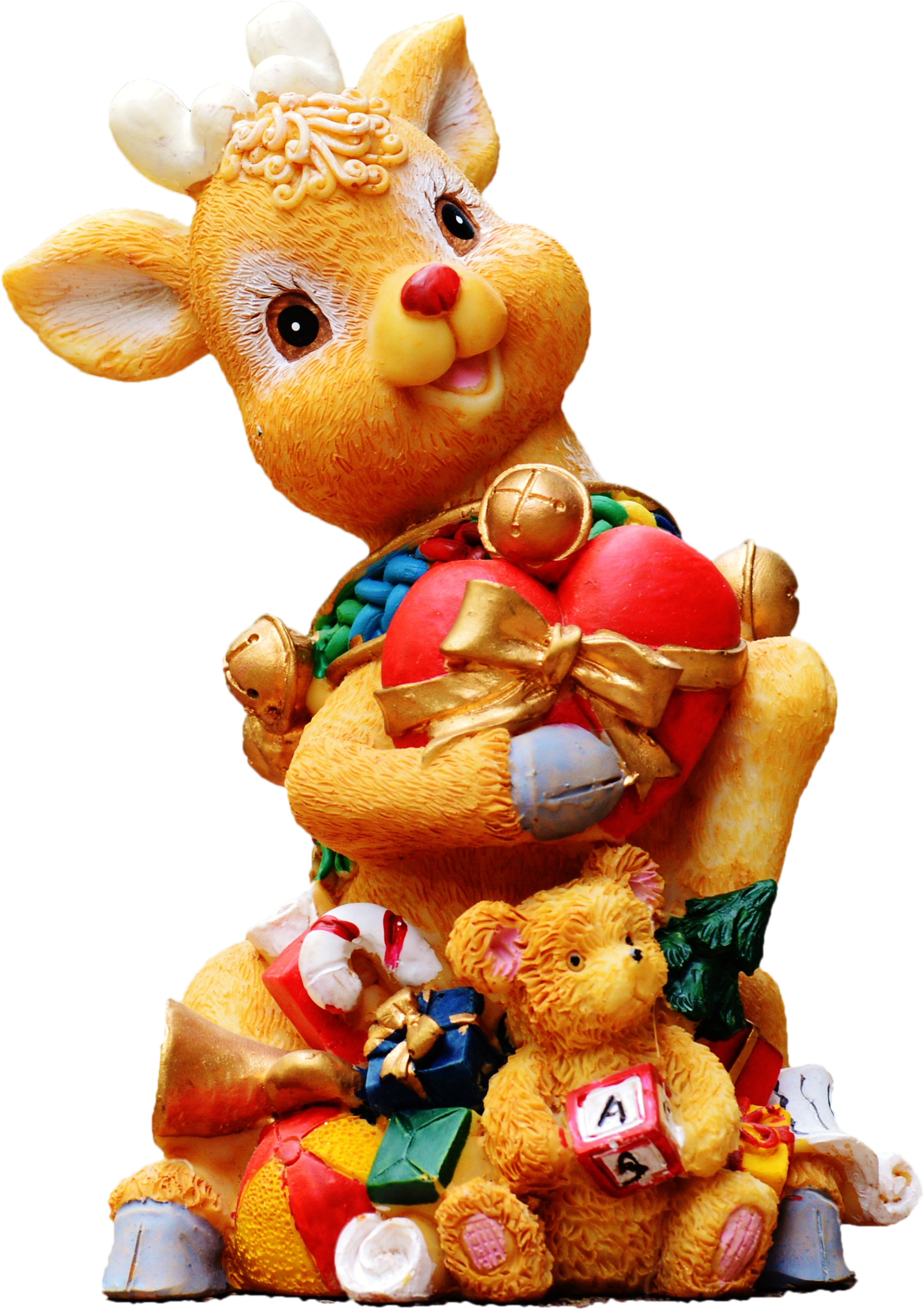 Christmas toys clipart picture library library Free Christmas PNG Images picture library library