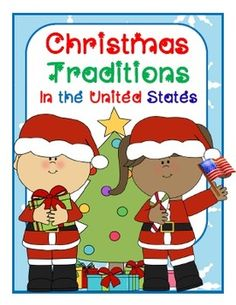 Christmas traditions in the united states clipart banner library download Navidad en Espana Webquest | Student, The o'jays and Navidad banner library download