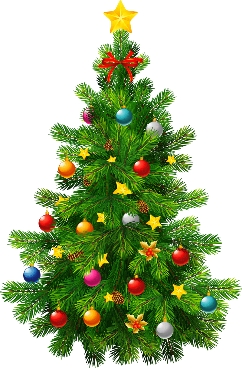 Transparent christmas tree clipart clip art free Christmas tree transparent clipart #35282 - Free Icons and PNG ... clip art free