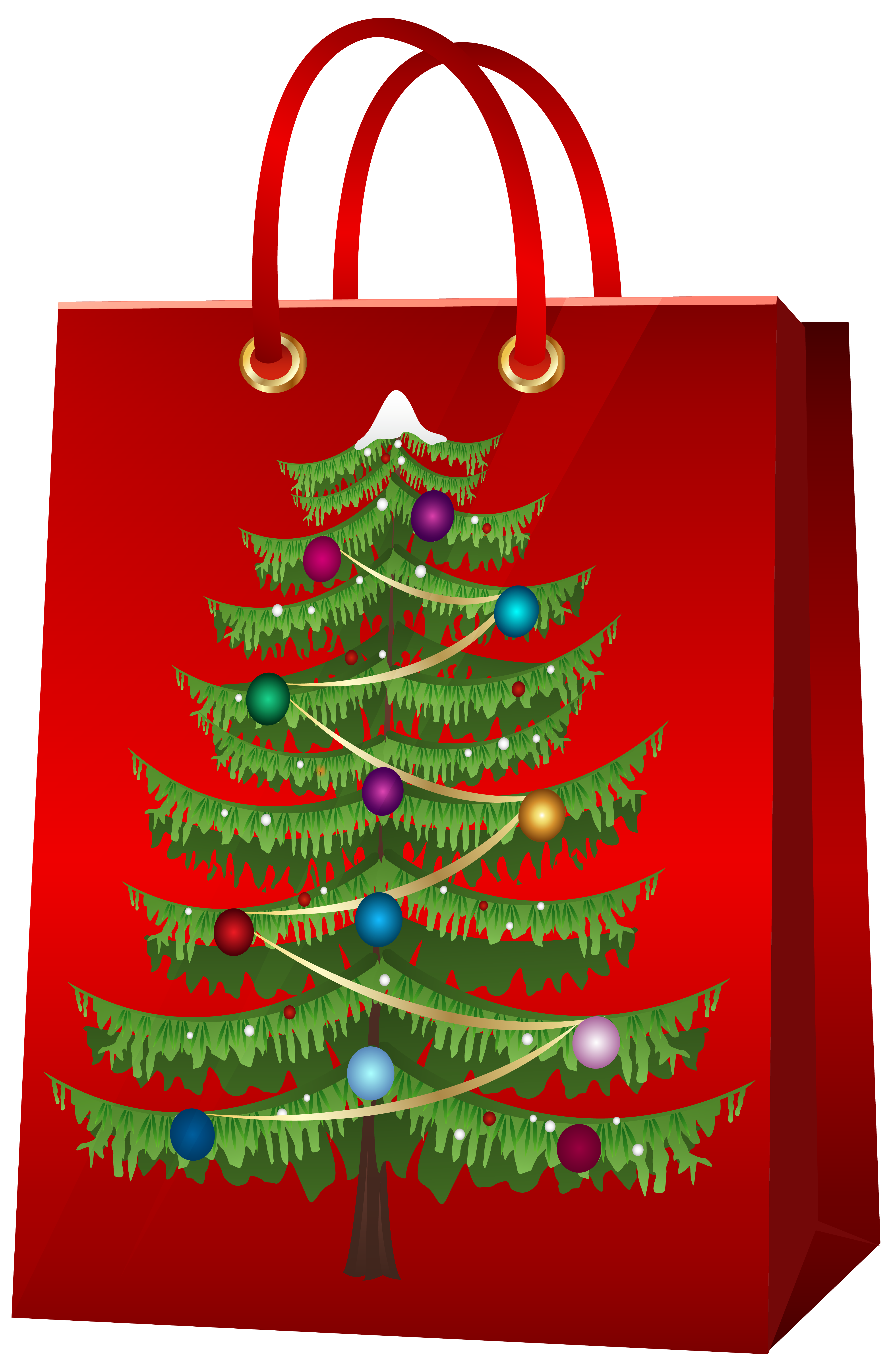 Christmas treat bag clipart banner transparent stock Collection of 14 free Shopping clipart gift bag aztec clipart ... banner transparent stock