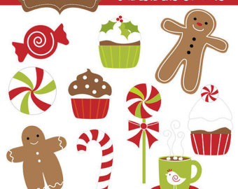 Christmas treat bag clipart picture freeuse download Free Christmas Treats Cliparts, Download Free Clip Art, Free Clip ... picture freeuse download