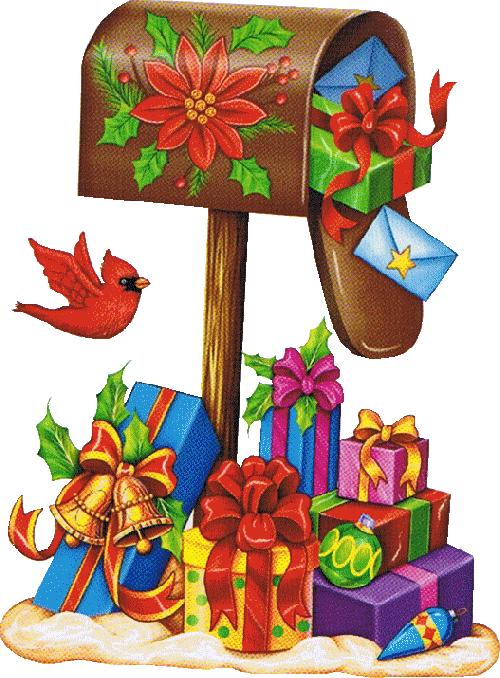 Christmas treats clipart svg transparent library CHRISTMAS MAILBOX CLIP ART | CLIP ART - CHRISTMAS 1 - CLIPART ... svg transparent library